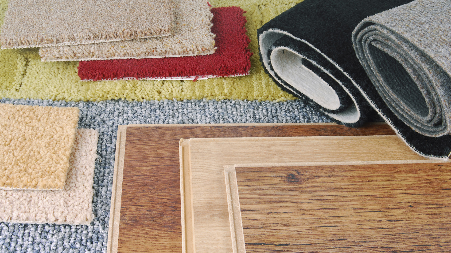 Carpet Connection Floor Matttroy